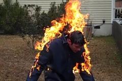 Burn Test
